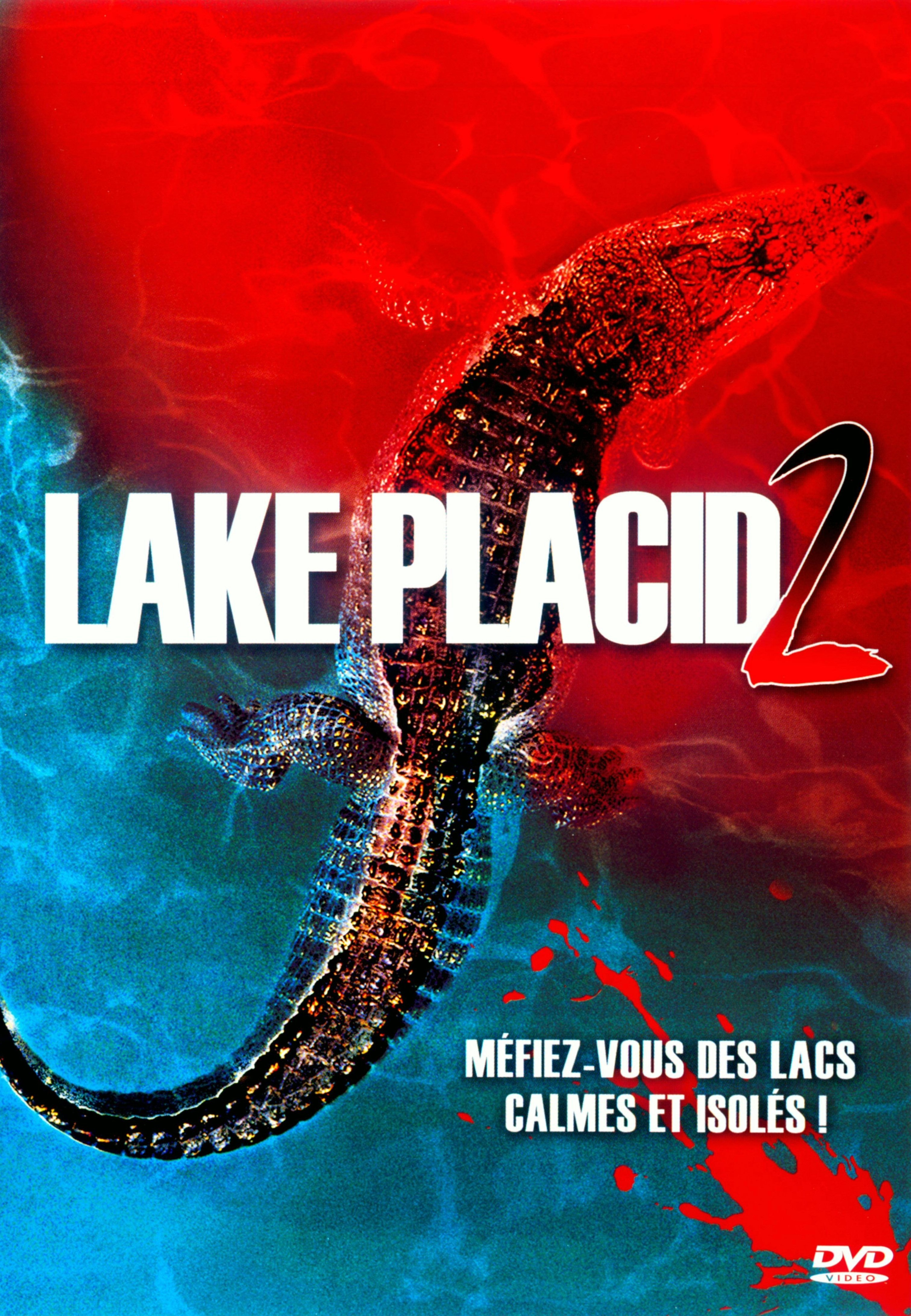 affiche du film Lake Placid 2 (TV)