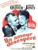 Un amour désespéré (Carrie (1952))