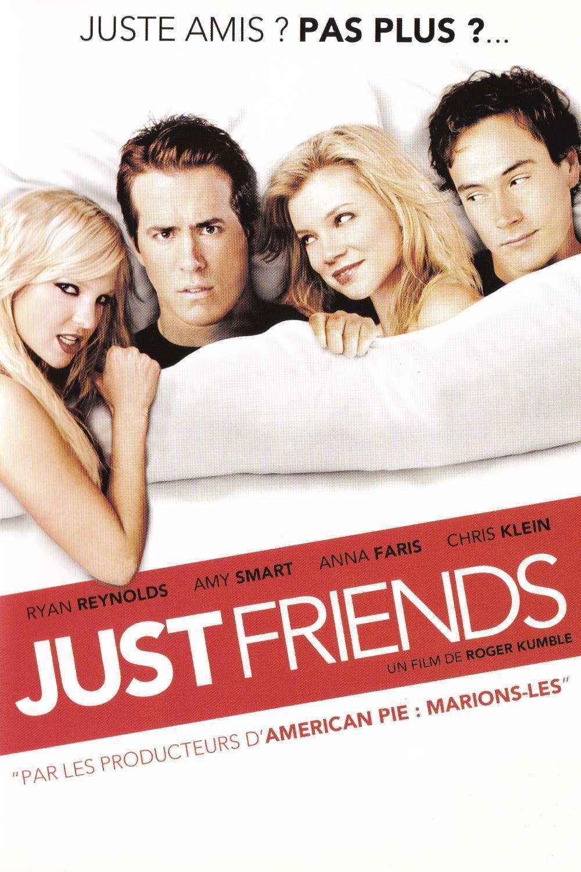 affiche du film Just Friends