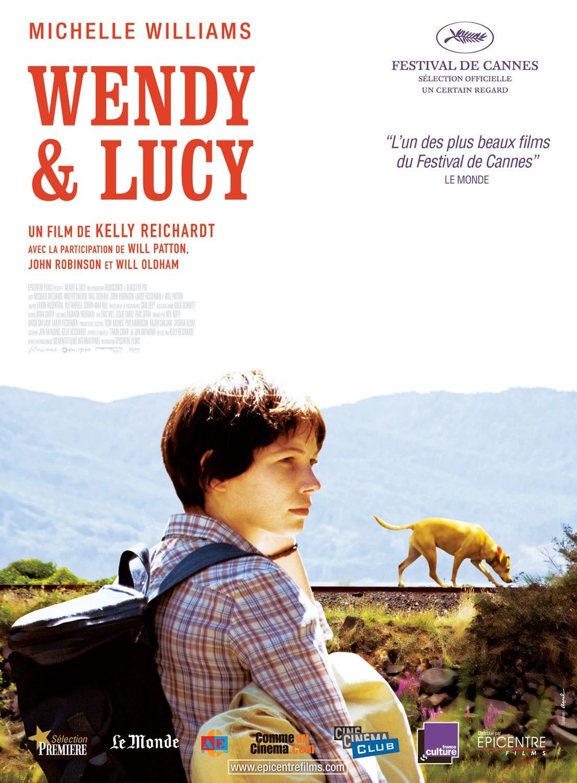 affiche du film Wendy et Lucy