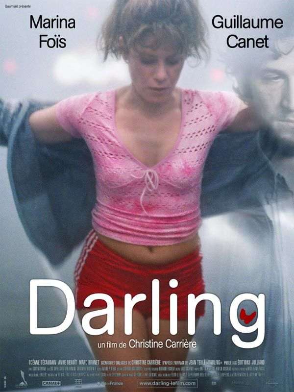 affiche du film Darling (2007)