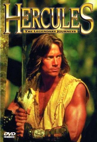 affiche du film Hercule et le royaume oublié (TV)