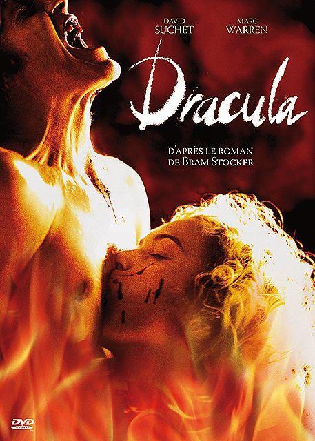 affiche du film Dracula (TV)