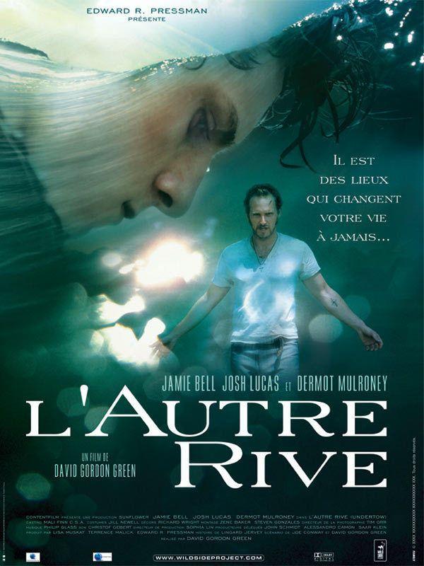 affiche du film L'autre rive