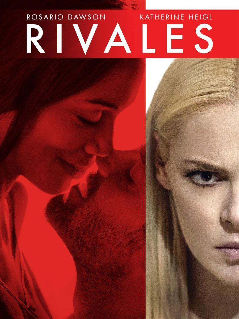 affiche du film Rivales
