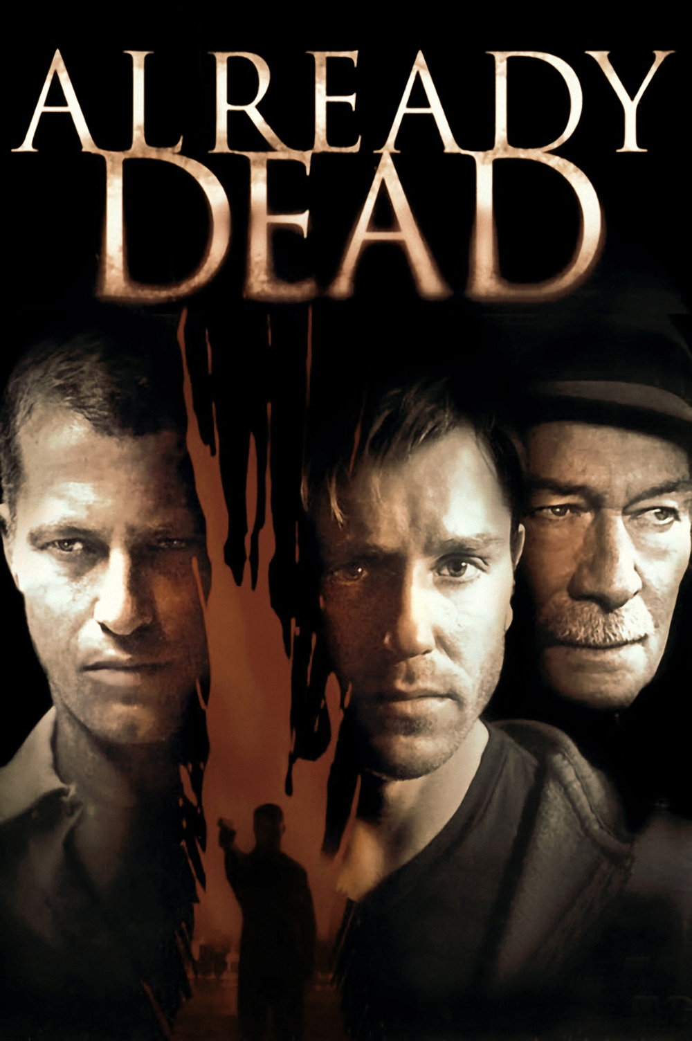 affiche du film Already Dead