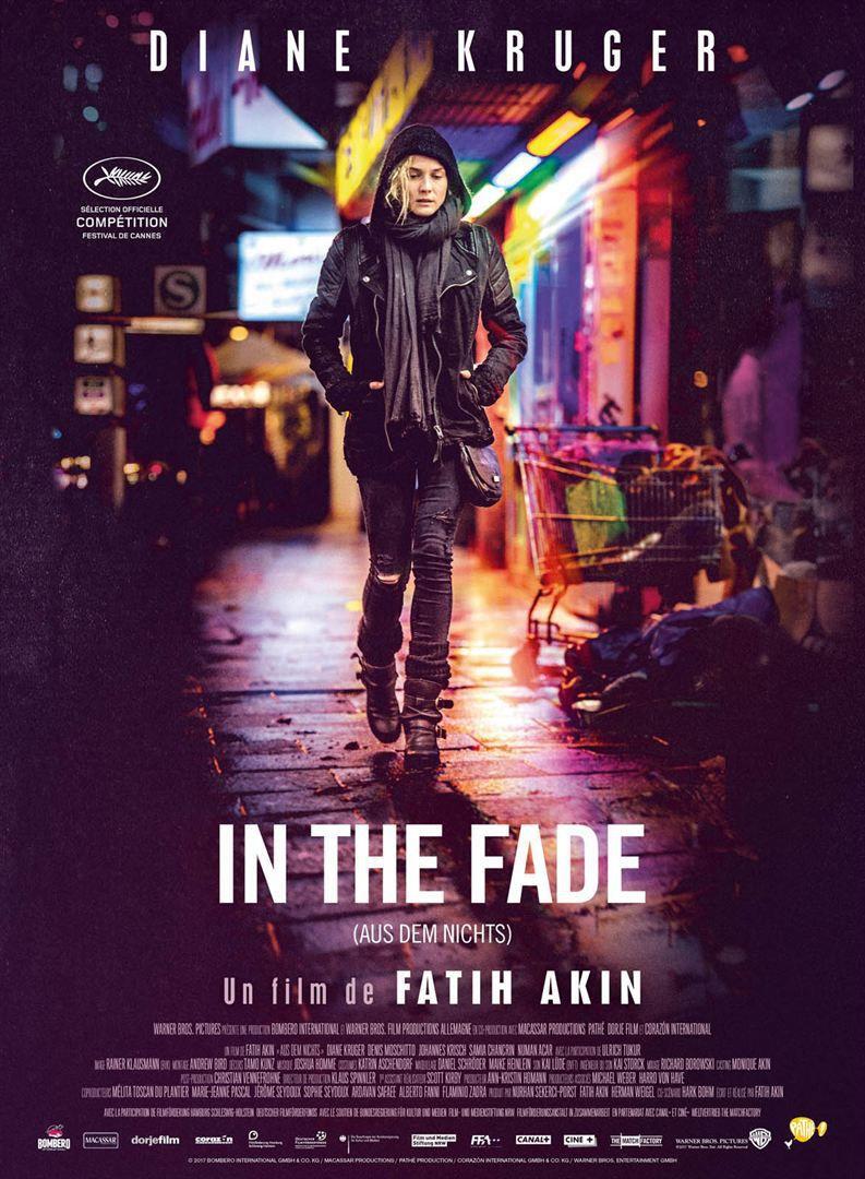 affiche du film In the fade