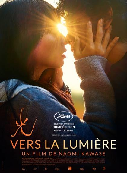 affiche du film Vers la lumière
