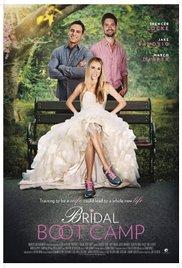 affiche du film Les 10 règles d'or d'une parfaite mariée