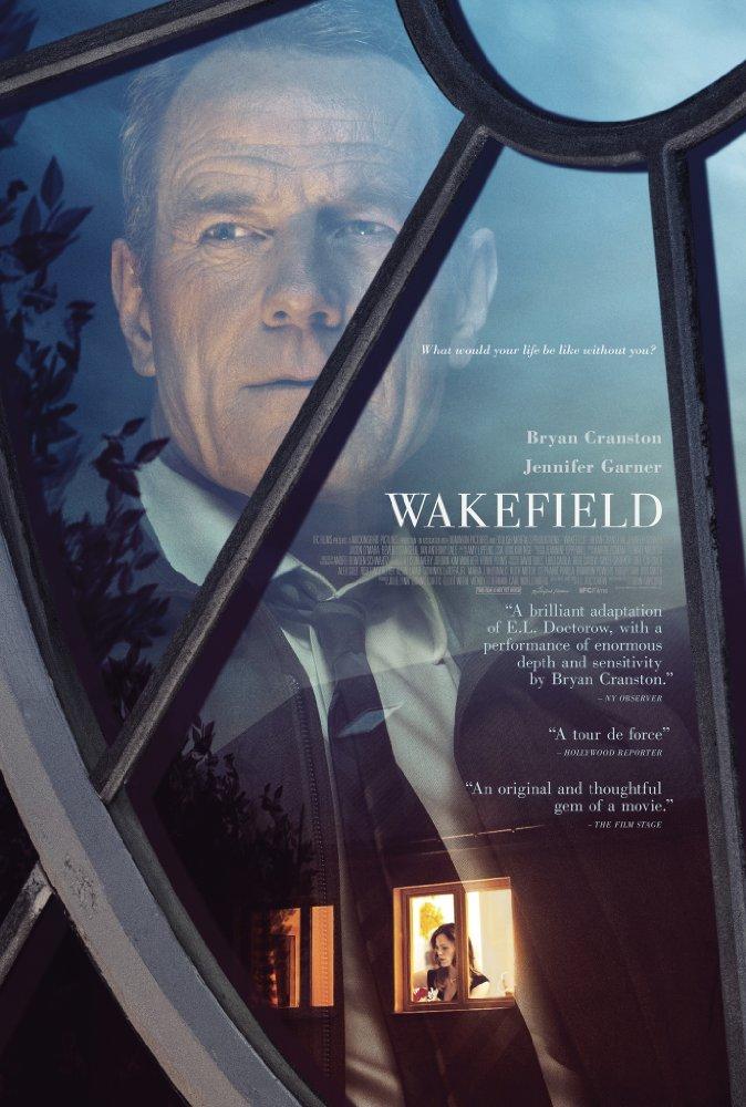 affiche du film Wakefield