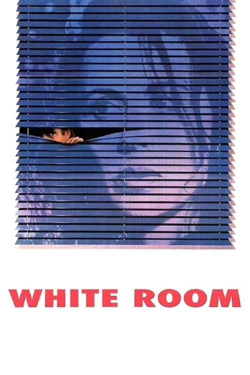 affiche du film White Room