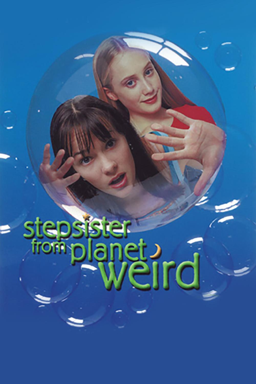 affiche du film Ma Sœur est une extraterrestre (TV)