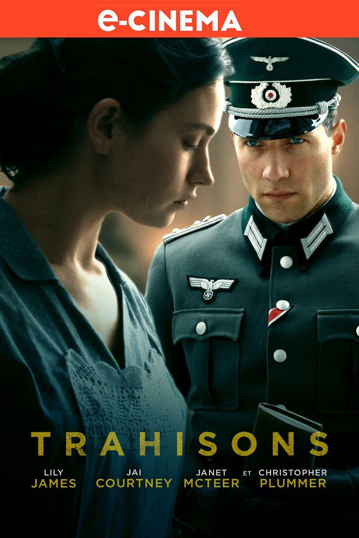 affiche du film Trahisons