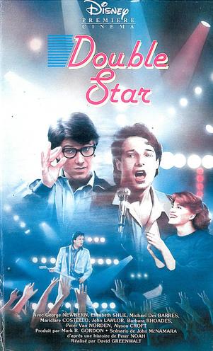 affiche du film Double Star (TV)