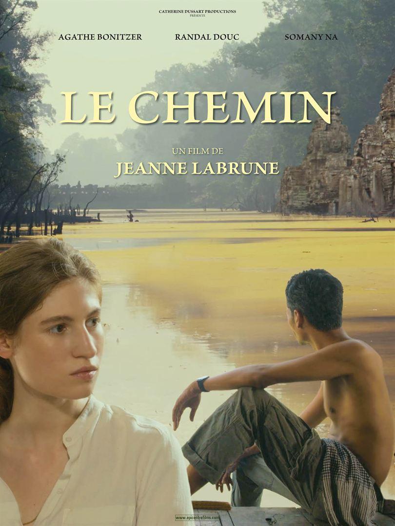 affiche du film Le Chemin