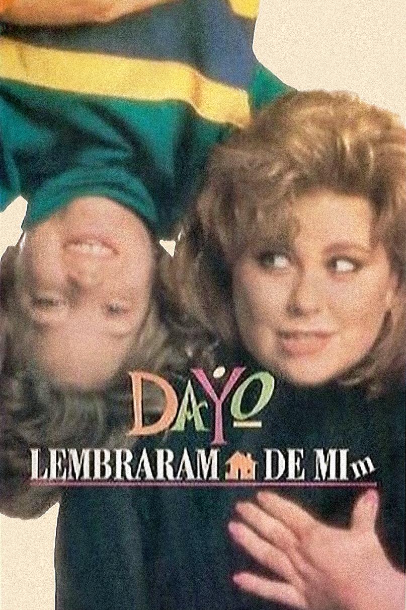 affiche du film Day-O (TV)