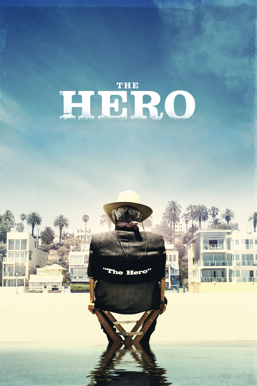 affiche du film The Hero