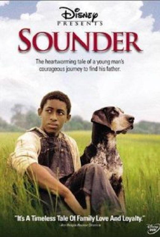 affiche du film Sounder (TV)