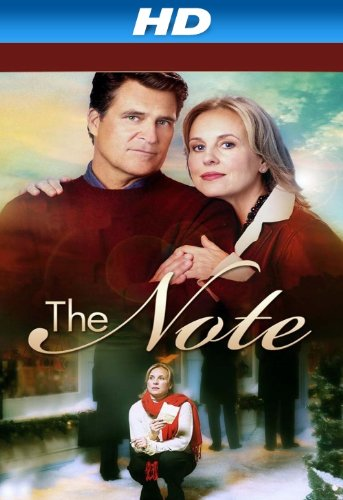 affiche du film The Note (TV)