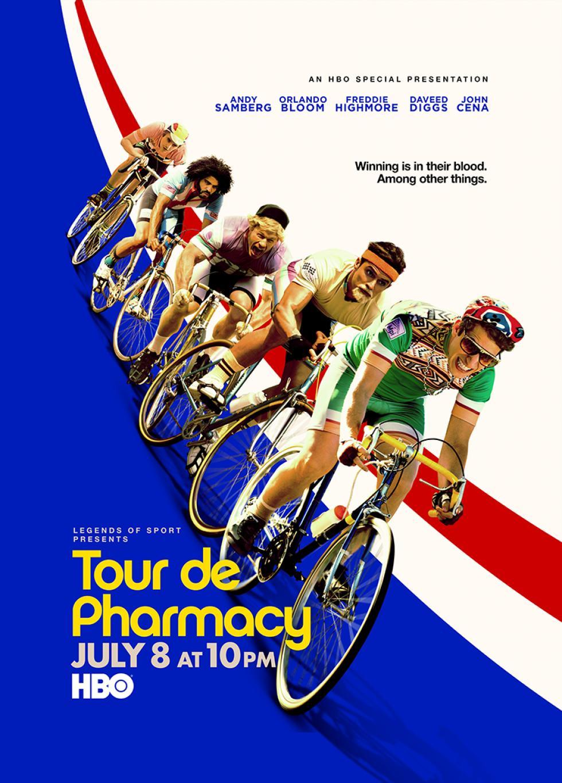 affiche du film Pharmacy Road (TV)