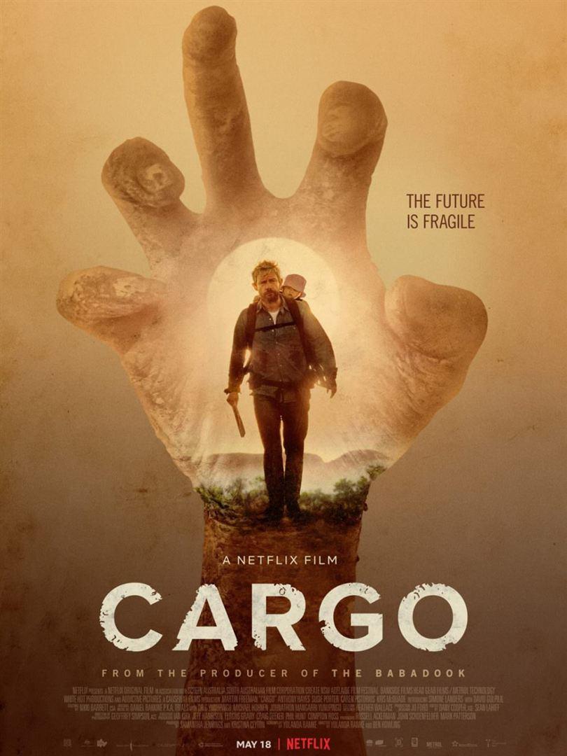 affiche du film Cargo