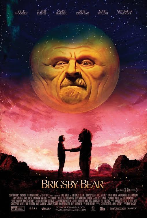 affiche du film Brigsby Bear