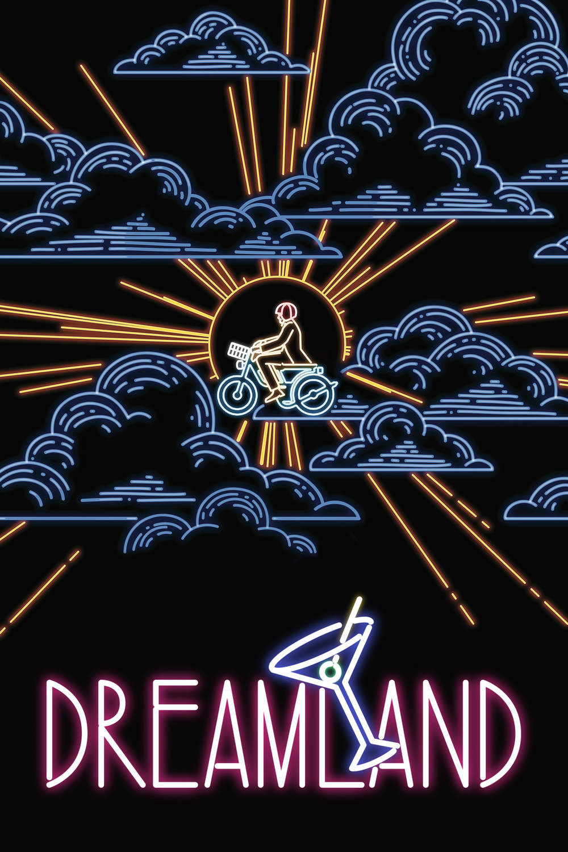 affiche du film Dreamland (2016)