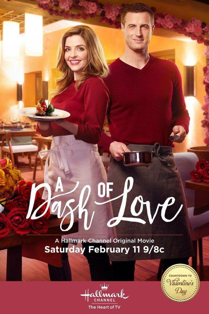 affiche du film A Dash of Love (TV)