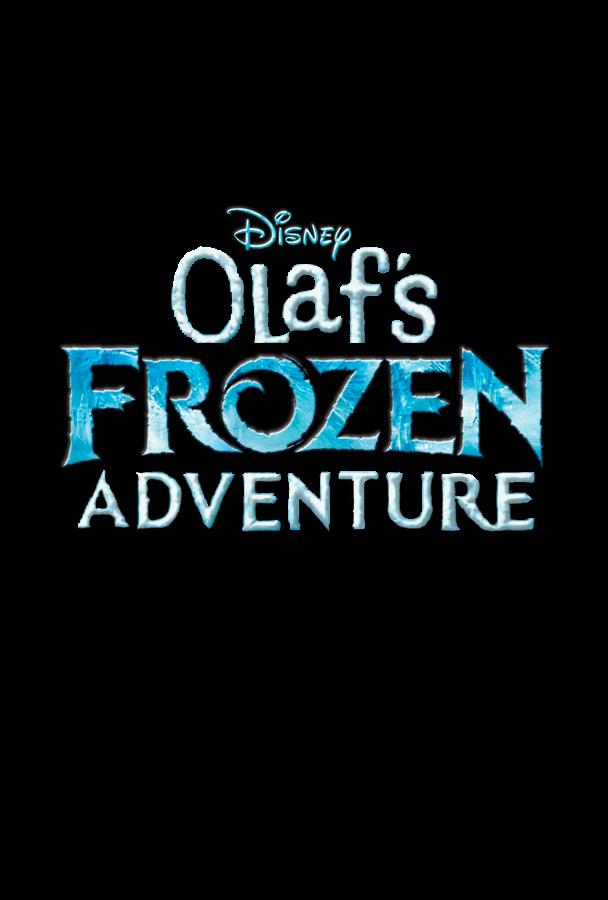 affiche du film La Reine des neiges : Joyeuses Fêtes avec Olaf