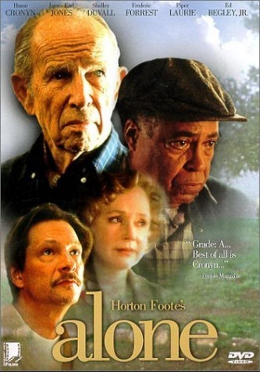 affiche du film Alone (TV)