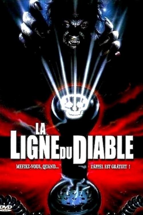 affiche du film La Ligne Du Diable
