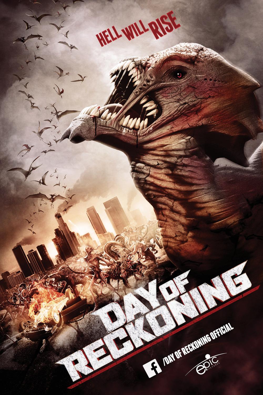 affiche du film Day of Reckoning (TV)