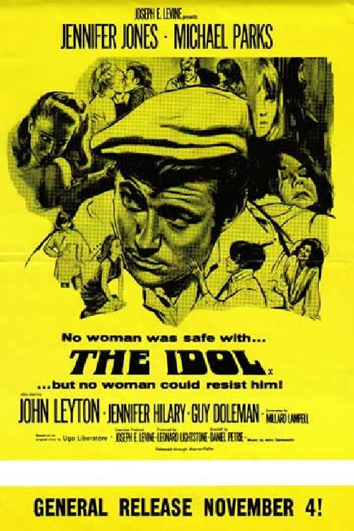 affiche du film The Idol