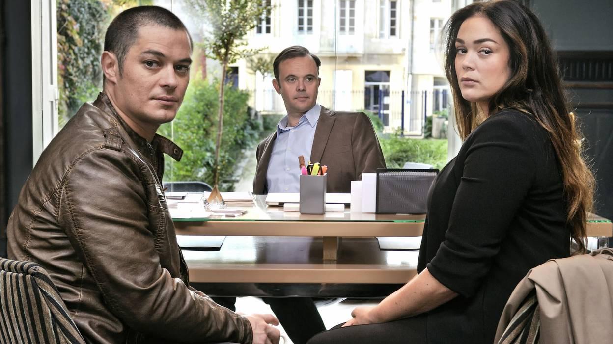 affiche du film Le Zèbre: Médiateur pour Causes Désespérées ! (TV)