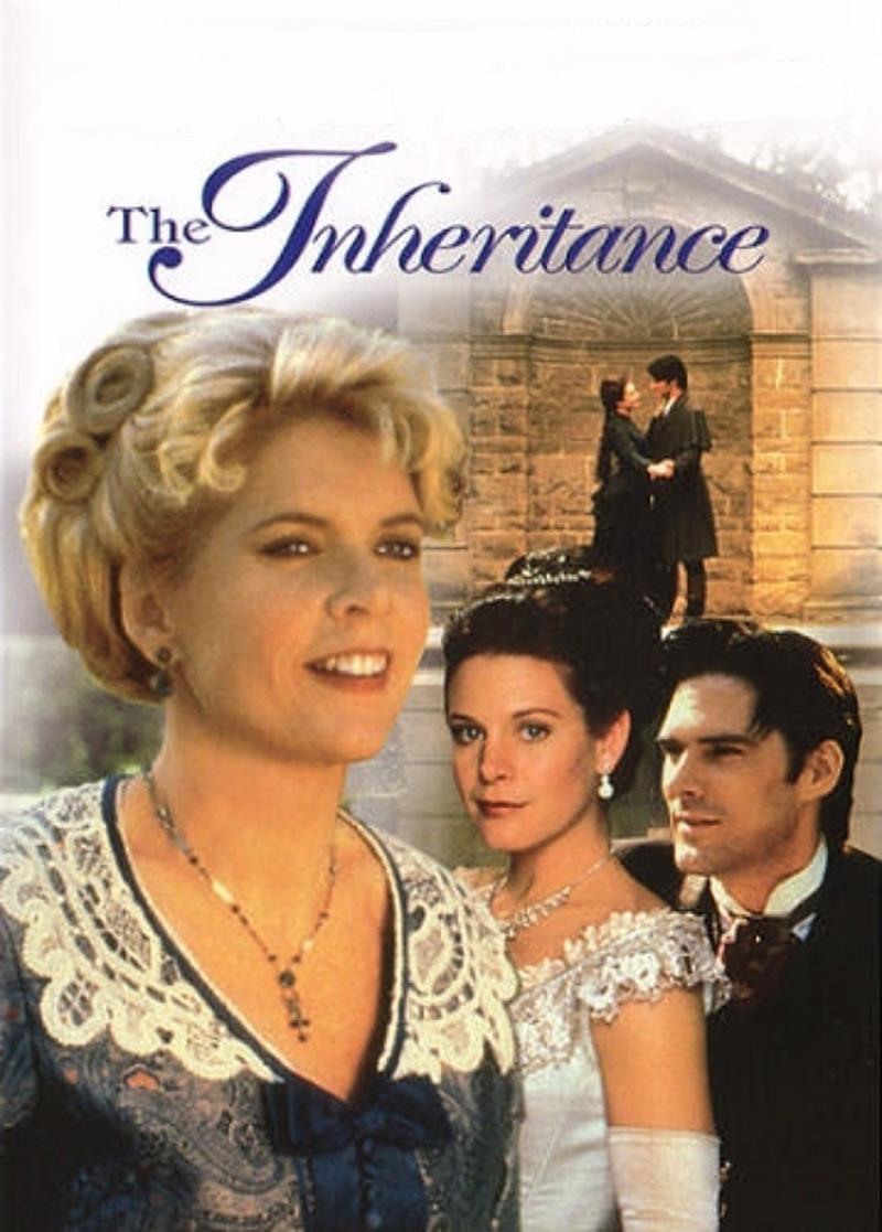 affiche du film The Inheritance