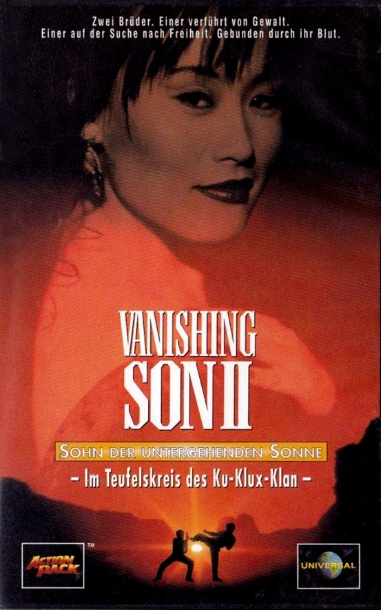 affiche du film Vanishing Son II (TV)