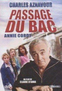 affiche du film Passage du bac (TV)
