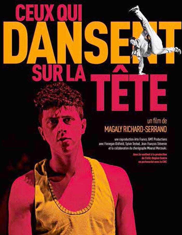 affiche du film Ceux qui dansent sur la tête (TV)