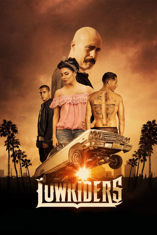 affiche du film Lowriders