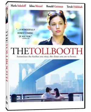 affiche du film The Tollbooth