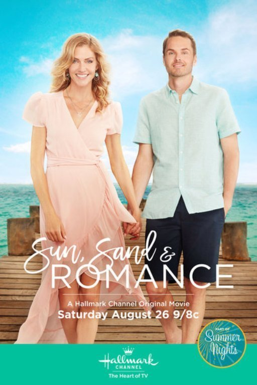 affiche du film Romance sous les tropiques (TV)
