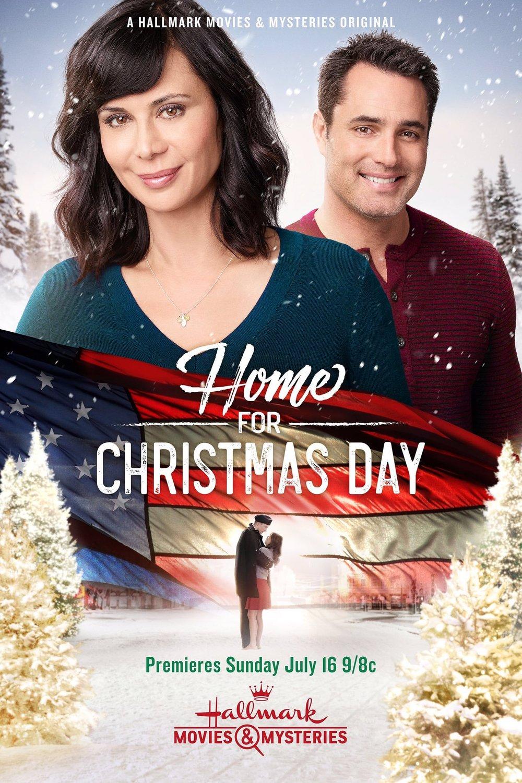 affiche du film Un Noël émouvant (TV)