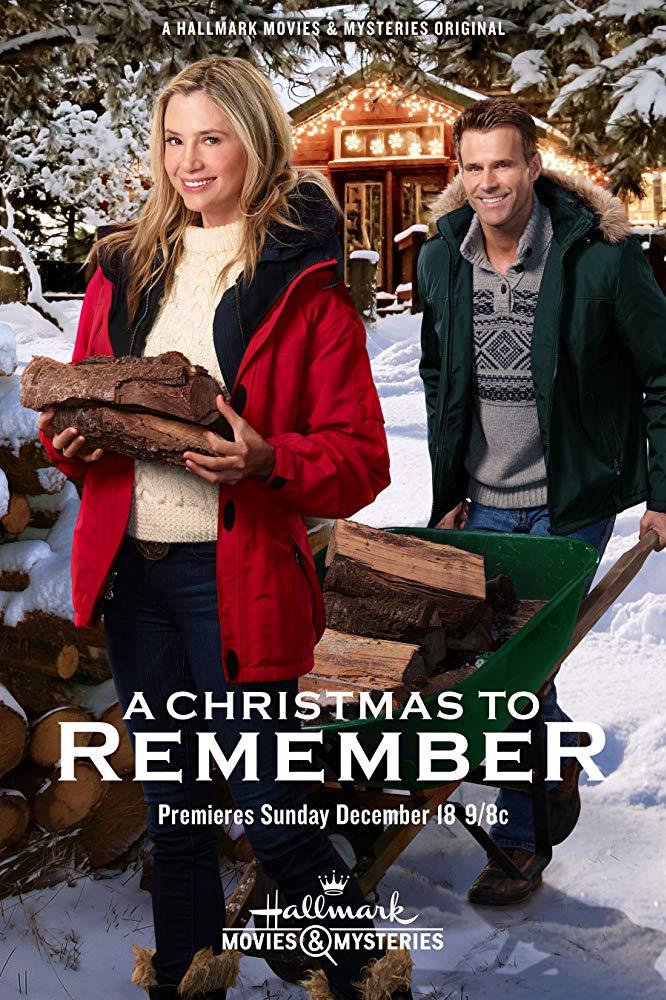 affiche du film Un Noël mémorable (TV)