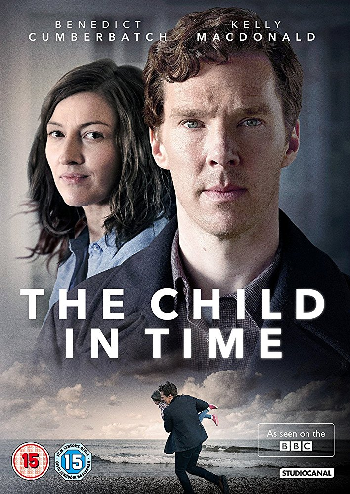 affiche du film The Child in Time (TV)