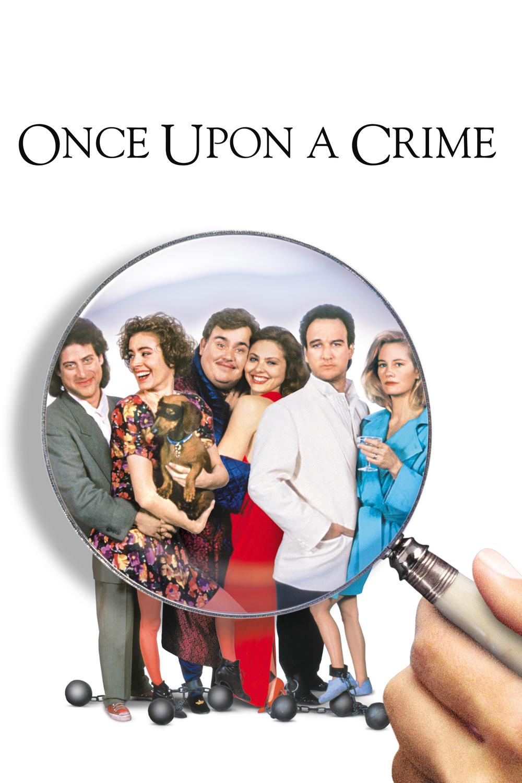 affiche du film Banco pour un crime