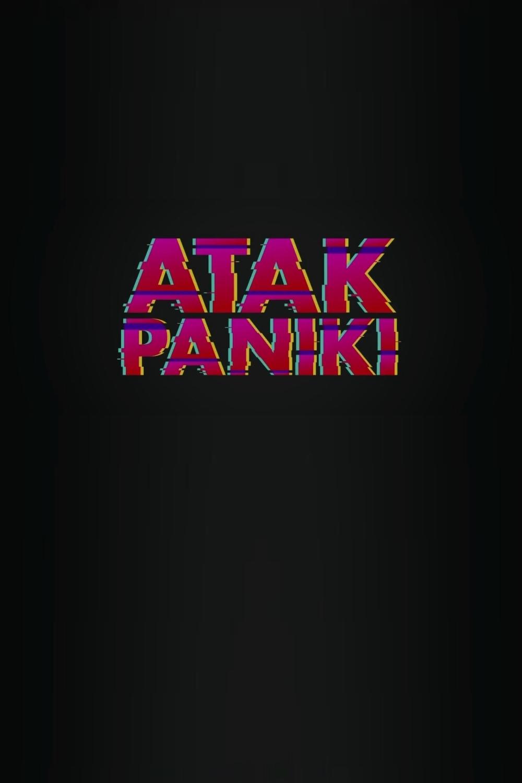 affiche du film Panic Attack
