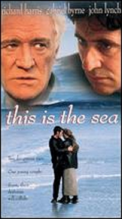 affiche du film This Is the Sea