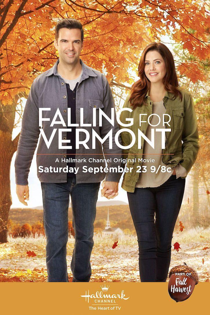 affiche du film Romance d'automne (TV)