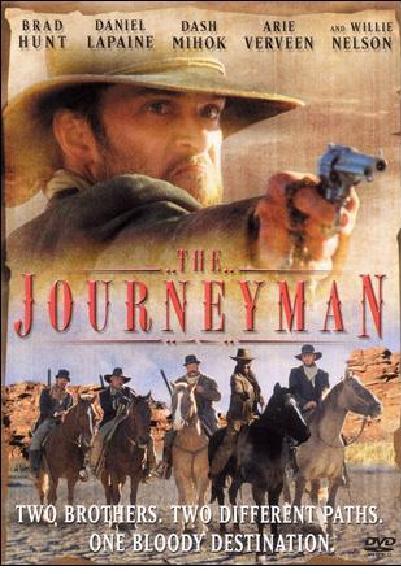 affiche du film The Journeyman
