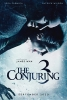 Conjuring 3 (The Conjuring: The Devil Made Me Do It)